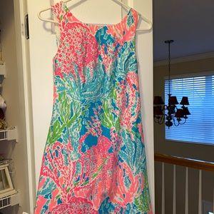 Lilly Pulitzer Lets Cha Cha Shift Dress